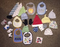 BABY ITEMS LOT ALL FOR $25!!! Saraland, 36571