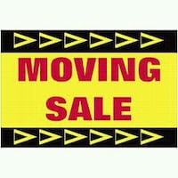 Moving sale see more i for section Kannapolis, 28081