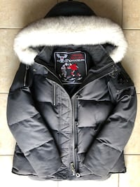 Moose Knuckles Parka Uxbridge, L9P 1X8