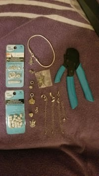 Jewelry Making Accessories and tool Concord, 03301