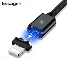 Magnet USB charger (New)