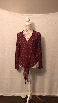 Blouse  Port Wentworth, 31407