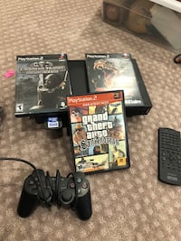 PlayStation 2 Mount Airy, 21771