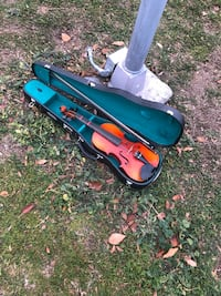 Violin 3/1 made in gurney  Yuba City, 95993