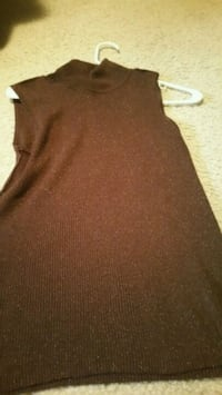 women's brown tank top Knoxville, 37938