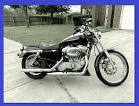 In great condition2010 Harley Davidson Glendale