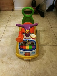 Like New Baby/Toddler Ride On