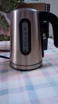 Hamilton Beach pro tea kettle