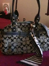 Coach purse Las Vegas, 89110