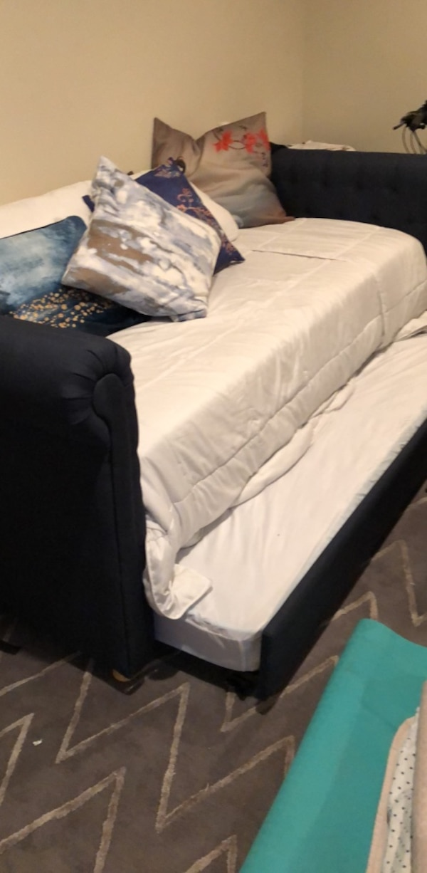 Double daybed NEW