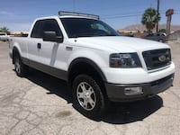 Ford - F-150 - 2005