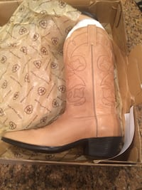 Genuine Leather Ariat Women's Boots Long Beach Township, 08008