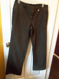 size xl fleece lined womens snow pants $5 Central Okanagan