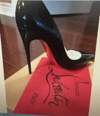 Christian Louboutin - 'So Kate' Pump Toronto, M2N 5R3