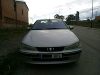 Peugeot - 406 HDI - 2002 Figueres
