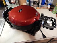 OSTER ROTATING WAFFLE MAKER- NEW - $20 (MONROVIA, MD 21770) Monrovia