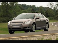 2011 Chevy Malibu Germantown, 20876