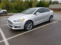 2014 Ford Fusion Titanium I4 FWD Brentwood