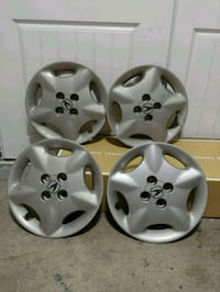Acura wheels Cup from 1996/2000 Toronto, M1J 3L6