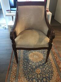 2 Bombay Company armchairs  Vaughan, L4L 2S7