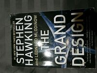 Stephen Hawking The Grand Design Odessa, 79762