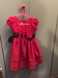 Bonnie Jean size 4y girls dress Jersey City, 07302