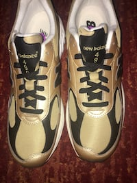 New Balance (Gold) Size 10.5..Only $80 Union City, 07087