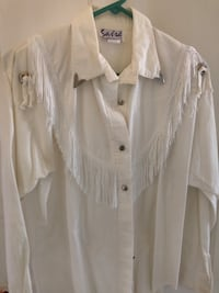 "Western Shirt - Woman""s Med Smith-Ennismore-Lakefield, K0L"
