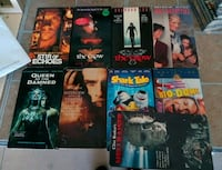 Vhs movies Cape Coral