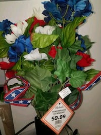 Remembrance Bouquet. New . $60 value. 20 inches Valley Stream, 11581