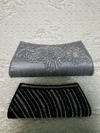 Brand new beaded and sequence clutches Toronto, M5B 1T8