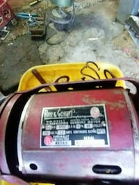 Electric water pump Chattanooga, 37416