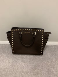 Michael Kors Brown Leather Purse! Gaithersburg, 20879