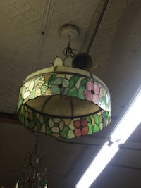Tiffany Style / Stained Glass light fixture  East Meadow, 11554