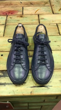 Sıfır Common projects Lacivert Sariyer, 34457