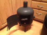 black and gray electric kettle Calgary, T3J 1E6