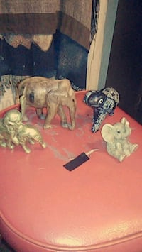 Hand Crafted Collectible Elephants Fairborn, 45324