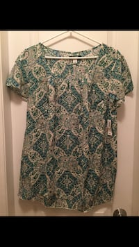 Old Navy Maternity Shirt (New) Vancouver, V5R