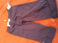 Never Worn Size 12 Calf length  Pants Chevy Chase