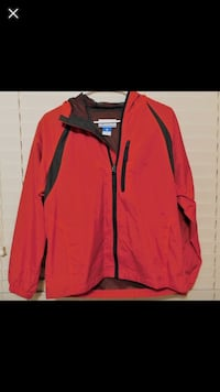 Columbia Rain Jacket Shreveport, 71115