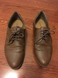 Oxford Shoes - Call it Spring Size 7 Toronto, M5S 1M1
