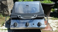 Tabletop gas grill Kelowna, V4V