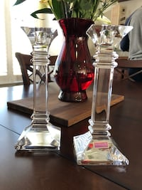 Marquis by Waterford Crystal Candlestick Falls Church, 22041
