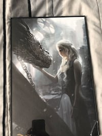 Game of Thrones Art Vaughan, L6A