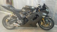 black and gray sports bike Vancouver, 98682
