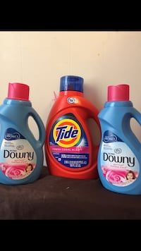 Laundry Detergents  Worcester, 01603