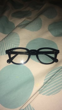 black framed eyeglasses St Kilda, 3182