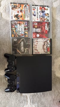 PS3 bundle Toronto, M2J 3E4