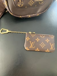 LV Card/Coin pouch Springfield, 22151