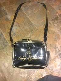 Baby Phat lunch bag